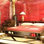 Юго-Восточный стиль спальни