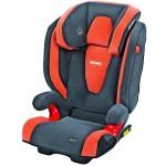 Автомобильное кресло Recaro (группа 2-3)