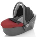 Автомобильное кресло Romer для новорожденных (группа 0)