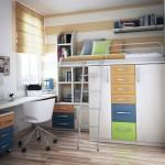 Красивая комната для подростков