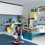 Дизайн комнаты для подростка девушки