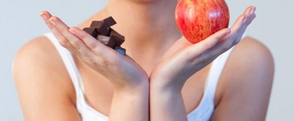 Диета и шоколад