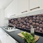 Фотообои на стену для кухни «Кофе зерновой»