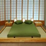 Восточная спальня (Япония)